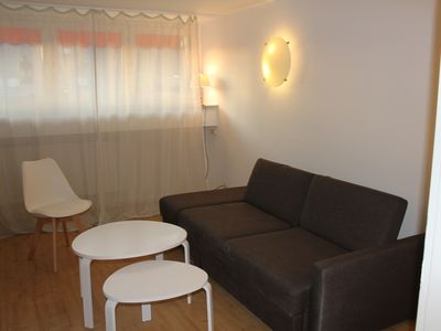 Photo for Beautiful quiet central attic apartment 54 sqm, newly renovated