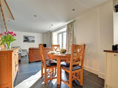 Photo for Vacation home Kew in Wadebridge - Padstow - 4 persons, 2 bedrooms