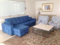 Perfectly situated close to the beach and with restaurants, shopping etc around the corner