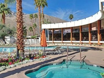 Ocotillo Lodge (Palm Springs, California, United States)