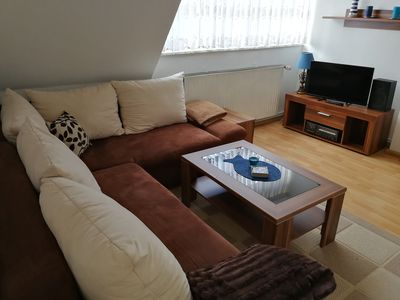 Photo for Comfortable apartment in a quiet location