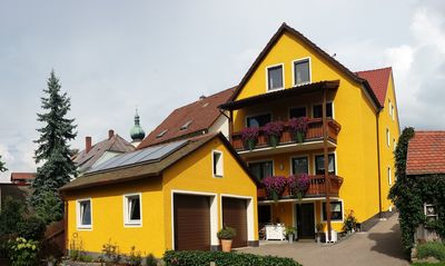 Photo for Apartment / app. for 4 guests with 87m² in Tännesberg (20747)
