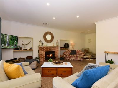 Photo for 5BR House Vacation Rental in Kangaroo Valley, NSW