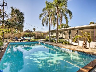 Photo for NEW! Lauderdale by the Sea House - Walk to Beach!