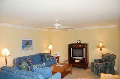 Photo for Siesta Beach House #203  Ground Floor, Gulf Side