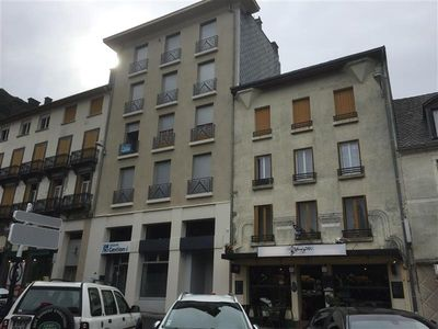 Photo for Apartment Le Mont-Dore, 1 bedroom, 2 persons