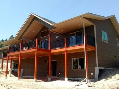 Photo for 3BR House Vacation Rental in Hermosa, South Dakota