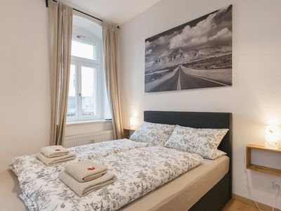 Photo for Apartment / app. for 4 guests with 55m² in Dresden (68385)