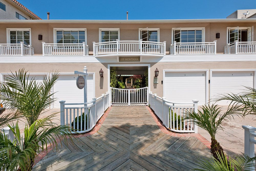 1 Block To The Beach Luxurious Fully Furnished Santa Monica 1 Bedroom Suite Santa Monica Los