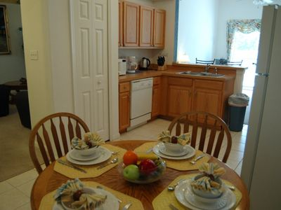 Photo for 3 Bedroom Vacation Home in Kissimmee Florida