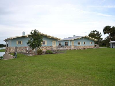 Photo for Pleasant Point River Retreat