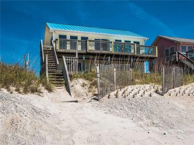 Photo for OCEANFRONT!! - 5 BR / 3 BA - YOLO