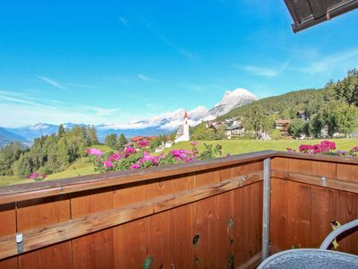 Photo for Apartment Renauer in Seefeld in Tirol - 4 persons, 1 bedrooms