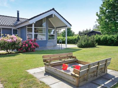 Photo for Vacation home Hou in Hals - 6 persons, 3 bedrooms