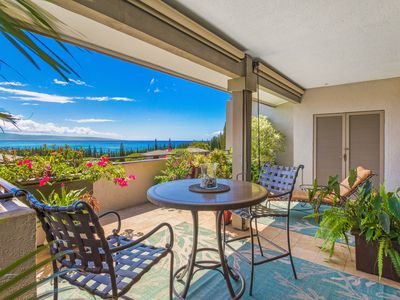 Photo for AUGUST AVAILABILITY! ~Platinum Maui Vacations~ Panoramic Ocean View ~ VERY NICE VILLA
