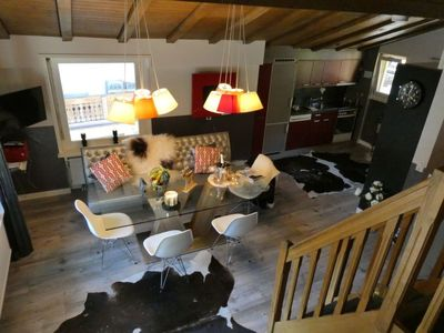 Photo for Apartment Haus Venus in Zermatt - 5 persons, 2 bedrooms