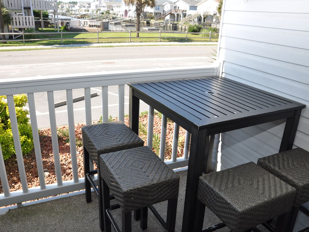 Adorable 2 Bedroom Condo Your Place At The Beach Cherry Grove Beach Myrtle Beach Grand Strand