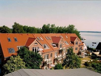 Photo for A 9: lake view 2-room apartment (34m², max 3 persons) - A9 Ferienanlage am Salzhaff Rerik