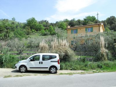 Photo for Vacation home Cà du Pillin (FLG160) in Finale Ligure - 4 persons, 2 bedrooms