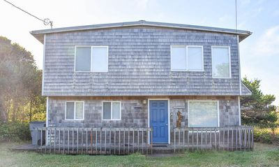 Photo for Half a Block to the Beach and Town in this Perfectly Placed Manzanita Three-B