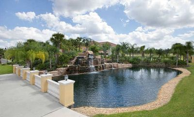 Photo for Paradise Palms 8966 B
