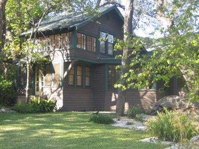 Photo for Central Austin Historical Landmark Home,One Half Acre Grounds!
