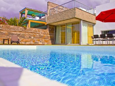 Photo for 6BR House Vacation Rental in Costa Adeje