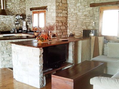 Photo for Vacation home Ca la Xell in Pallerols - 8 persons, 4 bedrooms