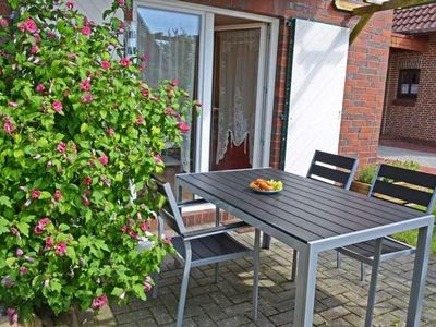 Photo for Holiday apartment Wangerland for 2 persons with 1 bedroom - Holiday apartment