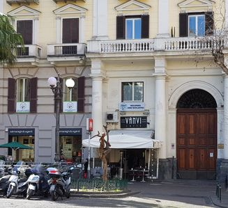Photo for Casa Gaia in Piazza Vanvitelli: Naples at your fingertips
