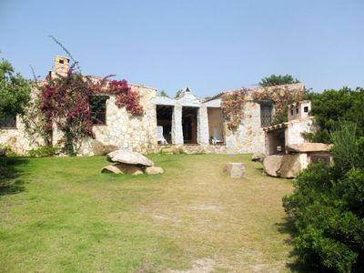 Photo for Vacation home Sant'Elmo (REI241) in Costa Rei - 10 persons, 4 bedrooms