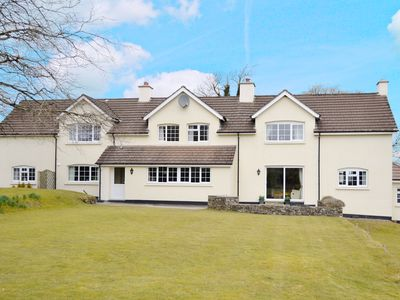 Photo for 6 bedroom accommodation in Parracombe, near Barnstaple