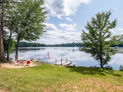 Photo for KRU53W - Hermit Lake Vacation Rental