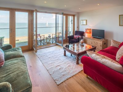 Photo for Stunning house on the seashore in Cowes  -   New Listing