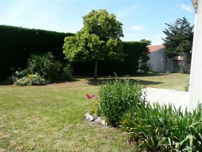 Photo for 2BR House Vacation Rental in Bretignolles-sur-Mer