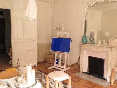 Photo for Heart of Nice! Very nice cozy apartment, 5 mins from the old nice
