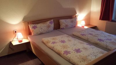 Photo for 1BR Apartment Vacation Rental in Elbingerode (Harz)