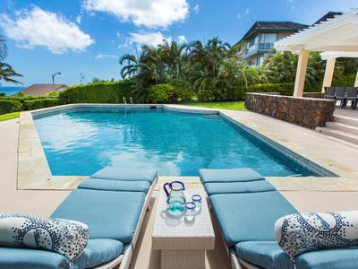 Photo for *10% discount on stays now-6/30*Makani Lani-Hawaii Kai Luxury 5BR, 3 Bath, with private pool