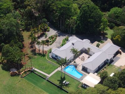 Photo for Luxury Accommodation in Byron Bay Hinterland