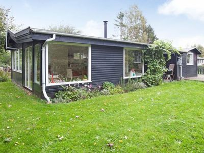 Photo for Vacation home Nyrup in Nykøbing Sj - 6 persons, 3 bedrooms