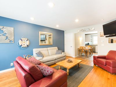 Photo for 2BR Townhome Vacation Rental in Monona, Wisconsin