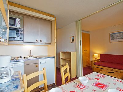 Photo for Apartment L'Orsière in Val Thorens - 4 persons, 1 bedrooms