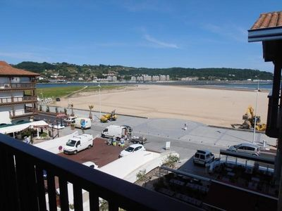 Photo for Apartment Hendaye, 3 bedrooms, 10 persons