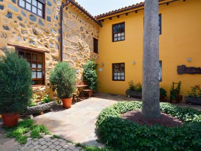 Photo for Casa El Borbullón # 222