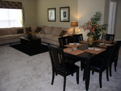 Photo for Luxurious Boca Grande at Vista Cay, Orlando