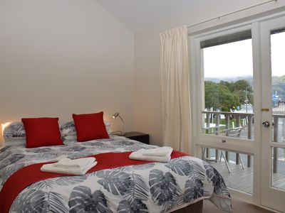Photo for Akaroa Central Apartment