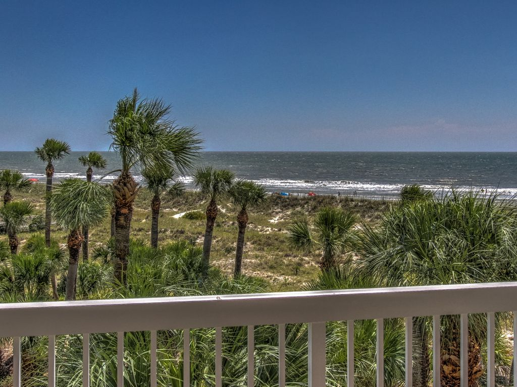 312 Barrington Court 3rd Floor Oceanfront Vrbo