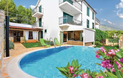Photo for 2 bedroom accommodation in Ivan Dolac