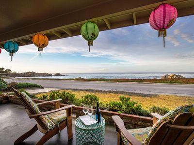 Photo for 3BR House Vacation Rental in Pacific Grove, California