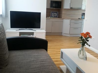 Photo for Holiday apartment Norddorf for 2 persons with 1 bedroom - Holiday apartment